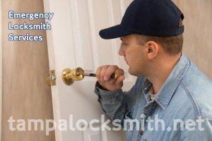 Tampa Emergency Locksmith